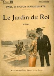 Le Jardin Du Roi. Collection : Select Collection N° 220 - Couverture - Format classique