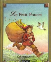 Le Petit Poucet - Couverture - Format classique