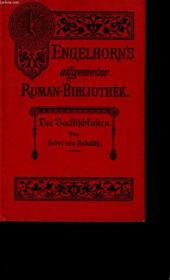 Engelhorn'S Allgemeine Roman - Bibliothek. - Couverture - Format classique