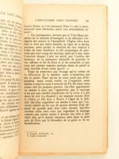 Petites conférences sur les encycliques pontificales. - Couverture - Format classique