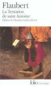 La tentation de saint antoine - Intérieur - Format classique