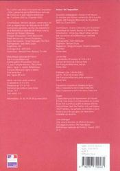 Zola : au bonheur des dames - 4ème de couverture - Format classique