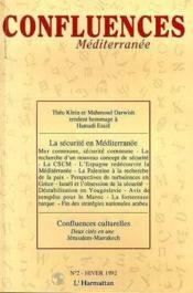 Théo Klein et Mahmoud Darwish rendent hommage à Hamadi Essid - Couverture - Format classique