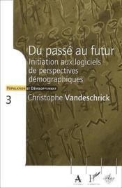 Du Passe Au Futur T.3 - Couverture - Format classique