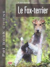 Le fox-terrier - Intérieur - Format classique