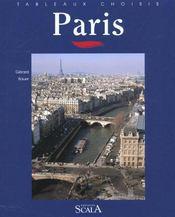 Paris - Intérieur - Format classique