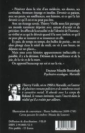 Corps De Rolland (Le) - 4ème de couverture - Format classique
