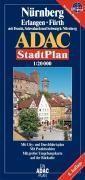 Nuremberg / Nurnberg - Couverture - Format classique