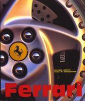 Ferrari - Intérieur - Format classique