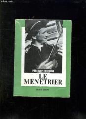 Le Menetrier. - Couverture - Format classique