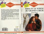 Sara Et Le Voyou Au Grand Coeur - Fly Like An Eagle - Couverture - Format classique