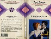 Princesse Gala - Ice Princess - Couverture - Format classique