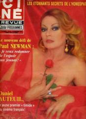 Cine Revue - Tele-Programmes - 61e Annee - N° 46 - The Seduction - Couverture - Format classique