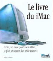 Le Livre Du Imac - Intérieur - Format classique