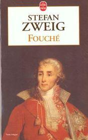 Fouché - Intérieur - Format classique