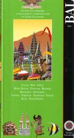 Bali, indonesie - ubud, besakik, singaraja, lovina, denpasar - Intérieur - Format classique