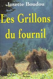 Grillons Du Fournil (Les) - Intérieur - Format classique