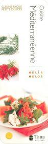 Cuisine méditerranéenne - Intérieur - Format classique