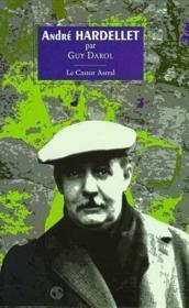 André Hardellet - Couverture - Format classique