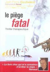 Piege Fatal (Le) N.215 - Intérieur - Format classique