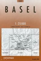 Basel - Couverture - Format classique