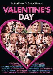 Valentine'S Day - Couverture - Format classique