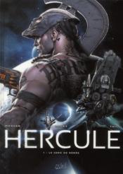 Hercule T.1 ; le lion de Némée - Couverture - Format classique