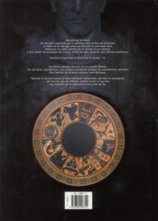 Hercule T.1 ; le lion de Némée - 4ème de couverture - Format classique
