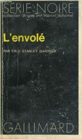 Collection : Serie Noire N° 1620 L'Envole - Couverture - Format classique