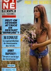 Cine Revue - Tele-Programmes - 56e Annee - N° 30 - Midway - Couverture - Format classique