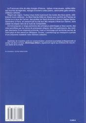 Grand Livre Des Guerisseurs Saints Et Lieux Sacres - 4ème de couverture - Format classique