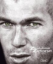 Zinedine Zidane ; respect ! - Intérieur - Format classique