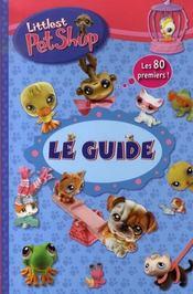 Le guide littlest petshop - Intérieur - Format classique