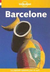 Barcelone - Intérieur - Format classique