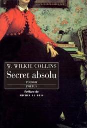 Secret Absolu - Couverture - Format classique