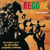 Reggae, art et musique les plus belles pochettes - Couverture - Format classique