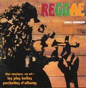 Reggae (Une Musique, Un Art : Les Plus Belles Pochettes D'Album - Intérieur - Format classique