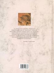 Murena t.1 ; la pourpre et l'or - 4ème de couverture - Format classique