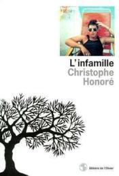 L'infamille - Couverture - Format classique