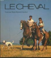 Le Cheval - Couverture - Format classique