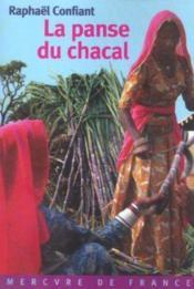 La Panse Du Chacal - Couverture - Format classique