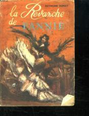 La Revanche De Fannie. - Couverture - Format classique