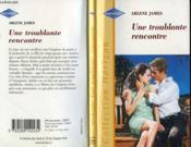 Une Troublante Rencontre - The Messmerizing Mr. Carlyle - Couverture - Format classique
