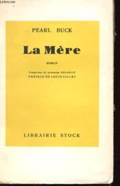 La Mere - Couverture - Format classique
