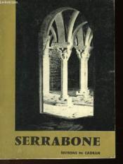 L'Ancien Prieure De Serrabone - Couverture - Format classique