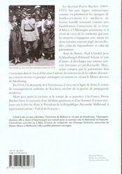 Un reve de france - 4ème de couverture - Format classique
