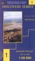 **Donegal North & West - Couverture - Format classique