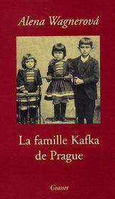La Famille Kafka De Prague - Intérieur - Format classique