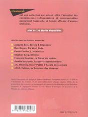 Etude Sur Lettres Portugaises Guilleragues Texte Integral Et Commentaire - 4ème de couverture - Format classique