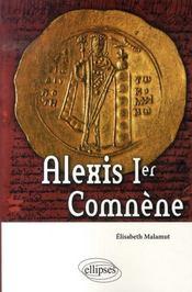 Alexis 1er comnène - Intérieur - Format classique